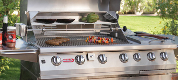 Why Buying A Gas Grill