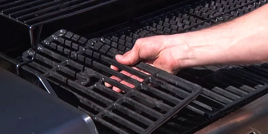 How-To-Clean-Infrared-Grill