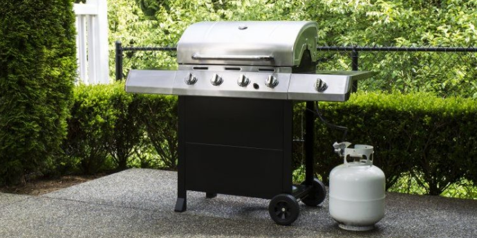 Benefits of using a gas grill