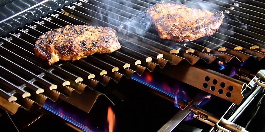 2 Burner vs. 3 Burner Gas Grill