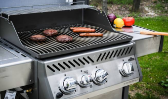 How Long Do Gas Grills Last