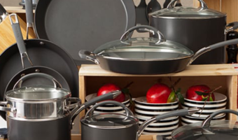 Stainless Steel Cookware Vs Nonstick