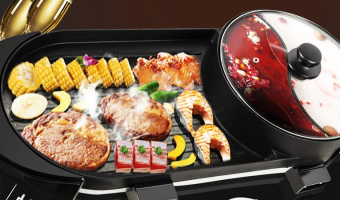 best indoor grill for Korean bbq