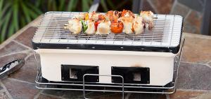 best yakitori grill