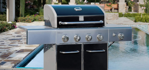 Best 2 Kenmore Gas Grill Reviews