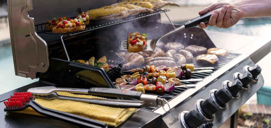 Can I Use Propane on a Natural Gas Grill?