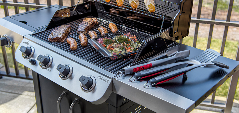 Char-Broil-Classic-4-Burner-Gas-Grill-Review